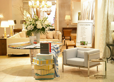 Get A Free Interior Design Consultation At The Merchandise Mart Design Center Home Purewow