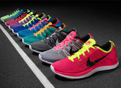 The Best Running Sneakers