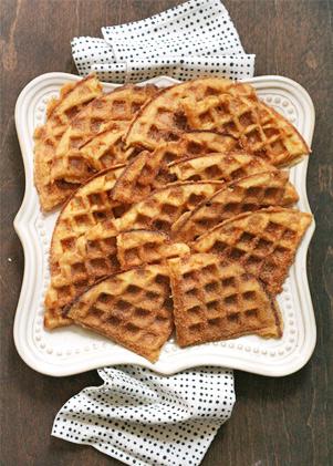 PureWow Waffles