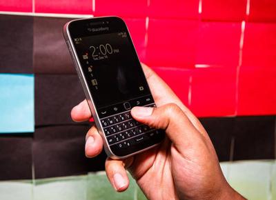 Go Back to BlackBerry?