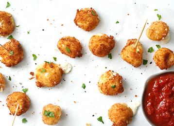 Mozzarella Bites