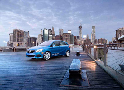 3 Things You Didn't Know About Electric Cars