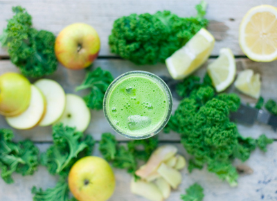 The Best (and Worst) Foods to Juice
