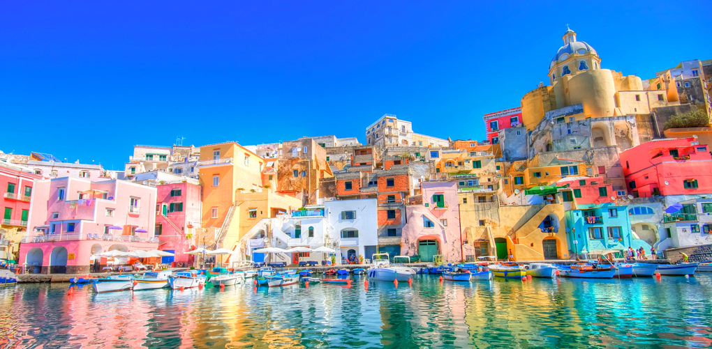 10 Of The Most Colorful Places On Earth The World Is Full Of Beautiful Things Purewow