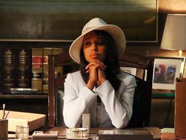 8 Books Olivia Pope Would Definitely Read