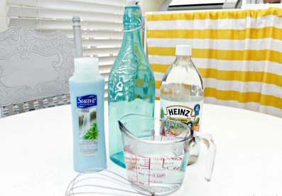 How To Make Your Own Fabric Softener