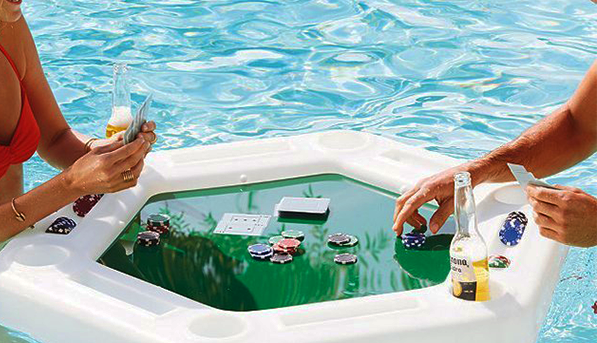 Weird Pool Products You Just Might Need Better Than Your