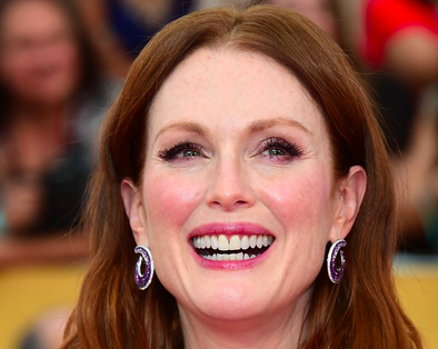 7 Incredible Beauty Role Models Over 45