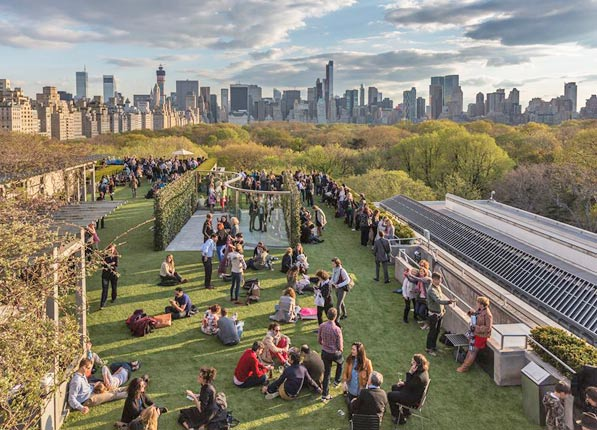NYCs 10 Best Rooftop Bars The 10 best rooftop bars in