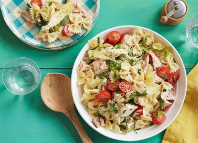 Pasta Salad Recipes to Make All Summer