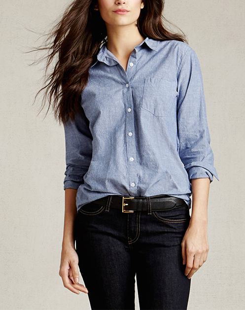10 Fashion Labels Made in the USA
