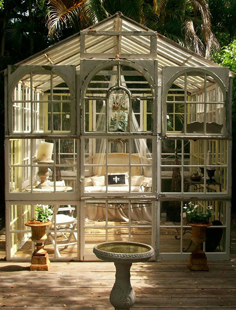 Man Caves And She Sheds : She sheds are the new man caves purewow national