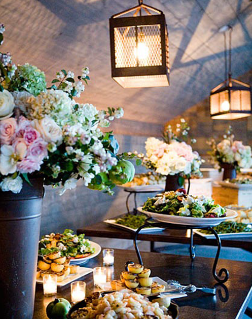 Fete Refresh: 7 New Ways to Throw a Summer Party