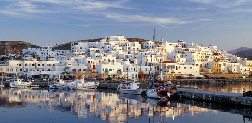11 Insanely Beautiful Small Towns From Around the World