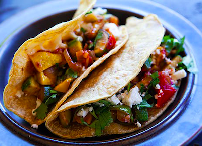 30 Mexican Vegetarian Dishes