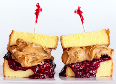 10 Things to Make with Store-Bought Pound Cake